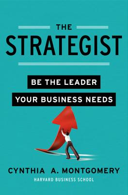 The Strategist By Montgomery, Cynthia