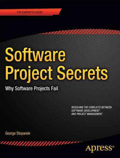 Software Programming Secrets By Stepanek, George